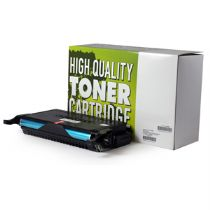Remanufactured Samsung CLP-K660B Black Toner